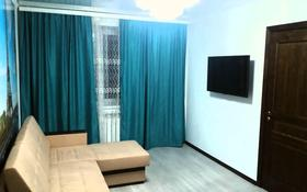 1-комнатная квартира, 43 м², 3/5 этаж посуточно, Шевченко 121 — Тауелсыздык за 7 500 〒 в Талдыкоргане