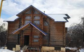 5-комнатный дом, 302 м², 8 сот., мкр Тау Самал, Мкр Тау Самал 68 за 47.5 млн 〒 в Алматы, Медеуский р-н