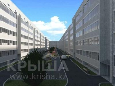 2-комнатная квартира, 64.86 м², 5/5 этаж, Мурата Монкеулы 70а — Брусиловского за ~ 11.7 млн 〒 в Зачаганске