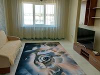 2-комнатная квартира, 70 м² на длительный срок, 4микр 46 за 170 000 〒 в Капчагае