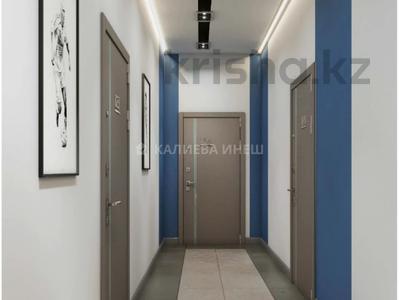 1-комнатная квартира, 36.58 м², проспект Туран 77 — проспект Улы Дала за ~ 11.3 млн 〒 в Нур-Султане (Астана), Есиль р-н
