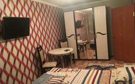 1-комнатная квартира, 35 м², 4/5 этаж посуточно, Пр. Абая 32 — Есенова за 6 000 〒 в