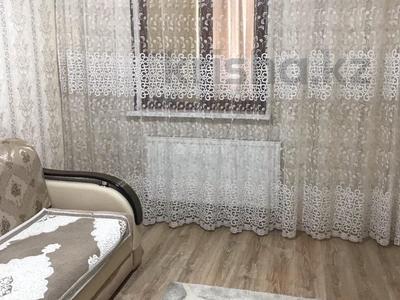 1-комнатная квартира, 40 м², 8/9 этаж, Косшыгулулы 6/1 за 15.5 млн 〒 в Нур-Султане (Астана)