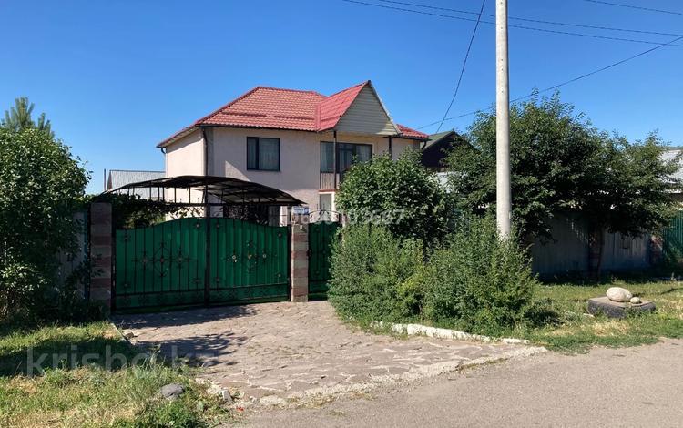 4-комнатный дом, 163 м², 10 сот., Тайманулы за 55 млн 〒 в Талгаре