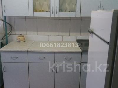 1-комнатная квартира, 45 м², 4/10 этаж посуточно, 11 мкр 111 за 4 500 〒 в Актобе, мкр 11 — фото 4