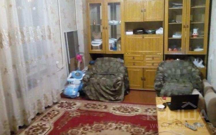 2-комнатная квартира, 60 м², 3/9 этаж, мкр Орбита-3, Торайгырова Султанмахмуда (Фрунзе) за 22 млн 〒 в Алматы, Бостандыкский р-н