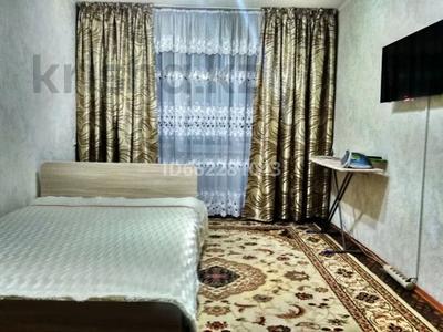 1-комнатная квартира, 35.2 м², 3/10 этаж посуточно, Шакарима 20 за 5 000 〒 в Семее