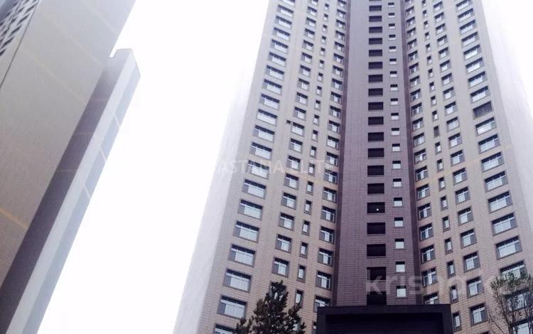 4-комнатная квартира, 176.82 м², 12/31 этаж помесячно, Ахмета Байтурсынова 9 за 600 000 〒 в Нур-Султане (Астане), Алматы р-н