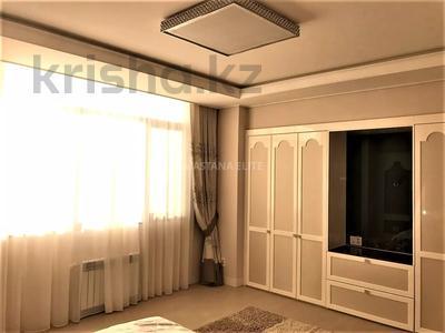 4-комнатная квартира, 176.82 м², 12/31 этаж помесячно, Ахмета Байтурсынова 9 — Блок-F за 600 000 〒 в Нур-Султане (Астана), Алматы р-н — фото 11