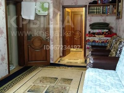 3-комнатная квартира, 65 м², 1/2 этаж, улица Сураншы Батыра 6 за 13.7 млн 〒 в Аксукенте