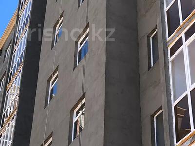 1-комнатная квартира, 42.8 м², 8/9 этаж, Бастобе 33 стр (Байтурсынова – Шарбакты) за 10.7 млн 〒 в Нур-Султане (Астана), Алматы р-н — фото 3