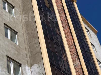 1-комнатная квартира, 42.8 м², 8/9 этаж, Бастобе 33 стр (Байтурсынова – Шарбакты) за 10.7 млн 〒 в Нур-Султане (Астана), Алматы р-н — фото 4