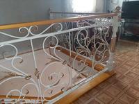 9-комнатный дом, 280 м², 15 сот., 1 мкр 158 — Тлендиева за 37 млн 〒 в Жибек Жолы
