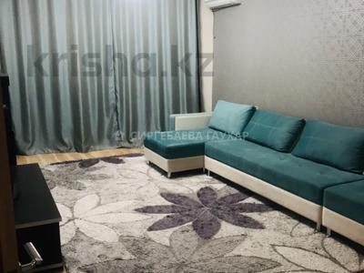 2-комнатная квартира, 66 м², 6/18 этаж посуточно, Брусиловского 167 — Абая за 10 000 〒 в Алматы, Алмалинский р-н