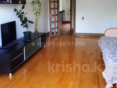 2-комнатная квартира, 56 м², 3/5 этаж, Мауленова — Казыбек би за 30.5 млн 〒 в Алматы, Алмалинский р-н — фото 2