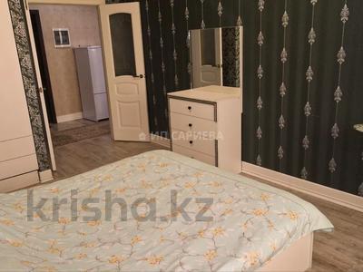 2-комнатная квартира, 55 м², 11/16 этаж посуточно, Жарокова 137 — Мынбаева за 15 000 〒 в Алматы, Бостандыкский р-н