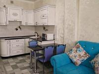 2-комнатная квартира, 55 м², 11/16 этаж посуточно, Жарокова 137 — Мынбаева за 13 000 〒 в Алматы, Бостандыкский р-н