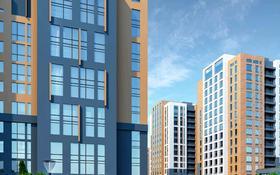 3-комнатная квартира, 89.1 м², 2/14 этаж, А.Байтұрсынұлы — А 98 за ~ 19.7 млн 〒 в Нур-Султане (Астана), Алматы р-н