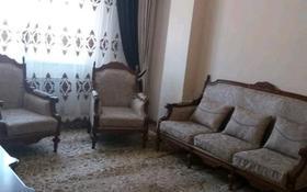 3-комнатная квартира, 93 м², 5/17 этаж, Бейсекбаева за 27.5 млн 〒 в Нур-Султане (Астана), р-н Байконур