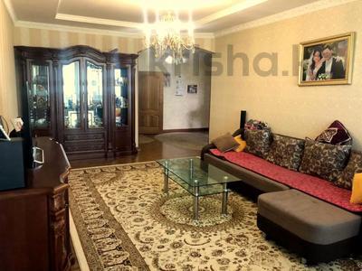 4-комнатная квартира, 140 м², 2/15 этаж, Навои 62 — Джандосова за 60 млн 〒 в Алматы, Ауэзовский р-н