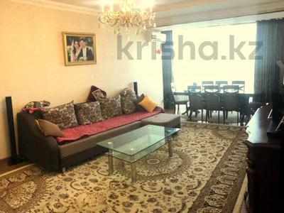 4-комнатная квартира, 140 м², 2/15 этаж, Навои 62 — Джандосова за 60 млн 〒 в Алматы, Ауэзовский р-н — фото 9