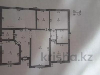 7-комнатный дом, 350 м², 12 сот., Массив Кайнар 55 — Обьездная Кольцевая за 12.5 млн 〒 в Таразе — фото 28