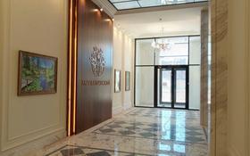 3-комнатная квартира, 130 м², 2/12 этаж, Сауран 34 за 77.8 млн 〒 в Нур-Султане (Астана), Есильский р-н