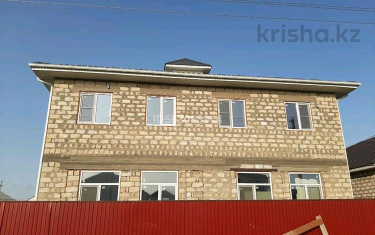 7-комнатный дом, 380 м², 10 сот., 3-я улица 2 за 30 млн 〒 в Еркинкале