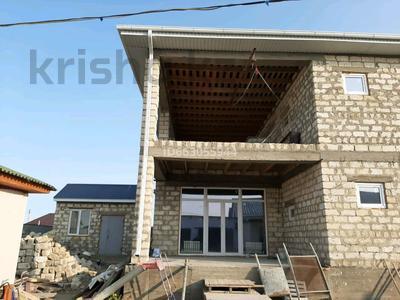 7-комнатный дом, 380 м², 10 сот., 3-я улица 2 за 35 млн 〒 в Еркинкале