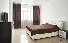 3-комнатная квартира, 120 м², 6/9 этаж посуточно, Сарайшык 9 — Акмешит за 20 000 〒 в Нур-Султане (Астана), Есиль р-н