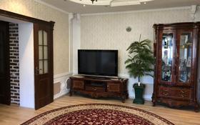 4-комнатный дом, 130 м², 6 сот., Балхашская за 42 млн 〒 в Караганде, Казыбек би р-н
