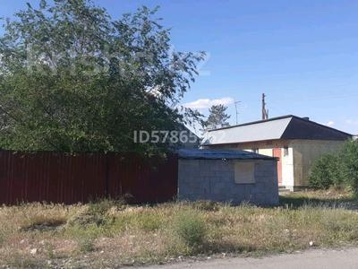 3-комнатный дом, 48 м², 8 сот., Микрорайон Восточный 8 за 5.5 млн 〒 в Талдыкоргане — фото 8