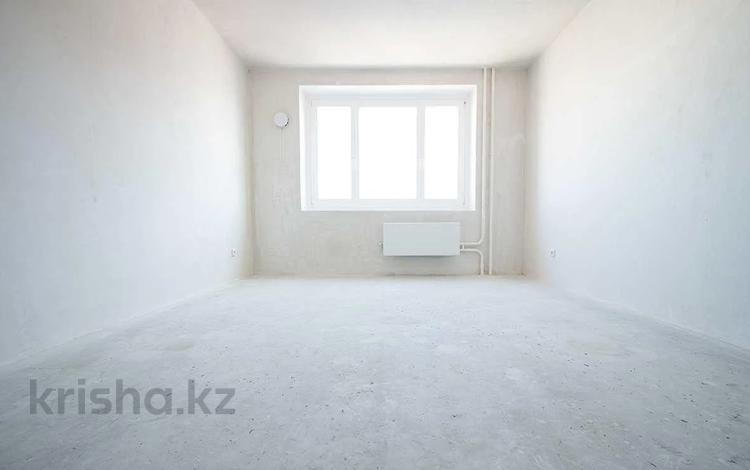 1-комнатная квартира, 38 м², 2/8 этаж, Жумабаева 10 за 10 млн 〒 в Нур-Султане (Астана), Алматы р-н
