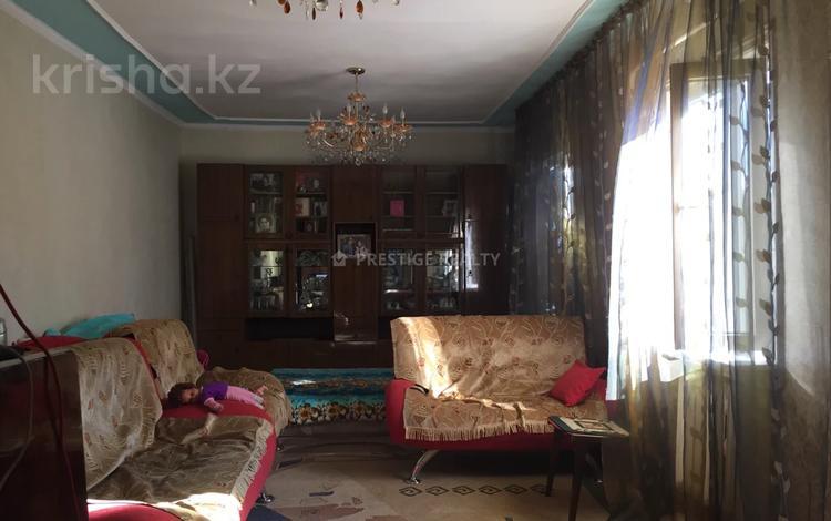 3-комнатная квартира, 74 м², 1/1 этаж, проспект Суюнбая — Бекмаханова за 11.9 млн 〒 в Алматы, Турксибский р-н
