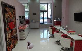Магазин площадью 102.8 м², Гоголя — Исаева за 49 млн 〒 в Алматы, Медеуский р-н