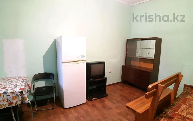 1-комнатный дом помесячно, 22 м², 4 сот., Жумалиева — Макатаева за 45 000 〒 в Алматы, Алмалинский р-н