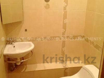 2-комнатная квартира, 64 м², 6/9 этаж помесячно, Достык 12 за 250 000 〒 в Алматы, Медеуский р-н — фото 6