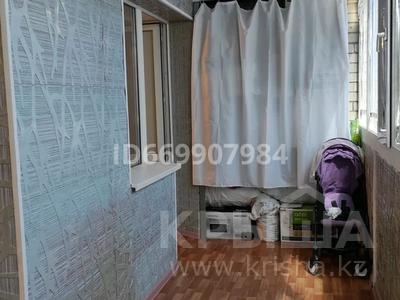 1-комнатная квартира, 58.2 м², 7/9 этаж, мкр Болашак 133 за 10 млн 〒 в Актобе, мкр Болашак