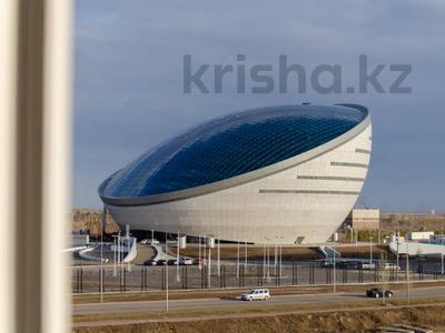 3-комнатная квартира, 138 м², 4/9 этаж, Енбекшилер 21 за ~ 97.6 млн 〒 в Нур-Султане (Астана), Есиль р-н — фото 9