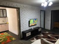 2-комнатная квартира, 50 м², 2/4 этаж посуточно