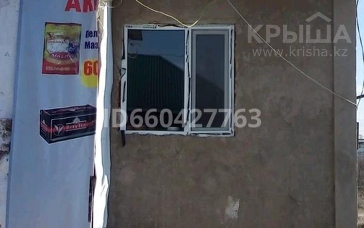 1-комнатный дом, 24 м², 5 сот., Навостроика за 5 млн 〒 в Жамбыле