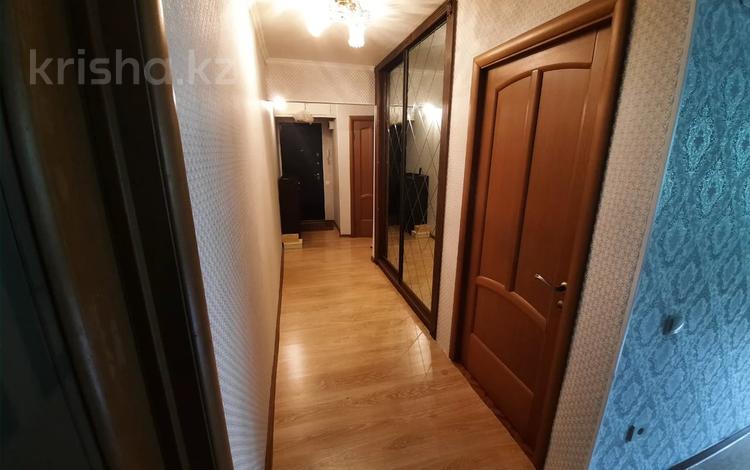 3-комнатная квартира, 60 м², 2/5 этаж, Богенбай батыра — Радостовца за 24.4 млн 〒 в Алматы, Алмалинский р-н