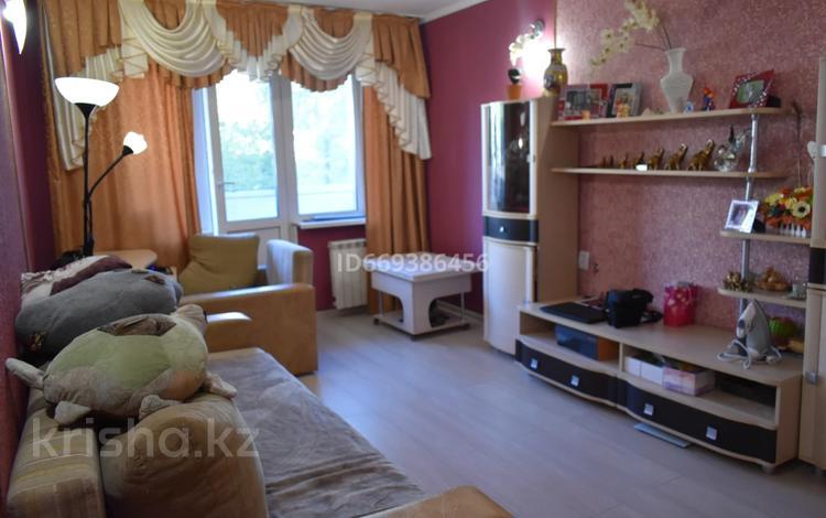 2-комнатная квартира, 43 м², 3/5 этаж, Интернациональная 10 за ~ 14.9 млн 〒 в Петропавловске