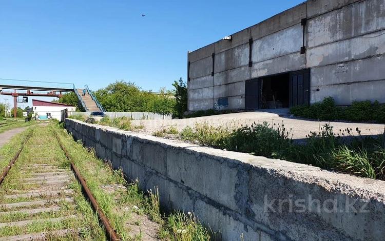 Склад бытовой 24 сотки, Саяхат 1В за 45 млн 〒 в Щучинске