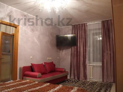 1-комнатная квартира, 30 м² посуточно, мкр Тастак-3, Мауленова 38 — Наурызбай батыра- гоголя за 8 000 〒 в Алматы, Алмалинский р-н