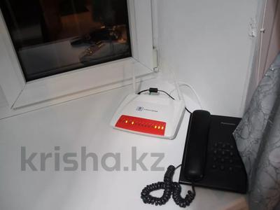 1-комнатная квартира, 30 м² посуточно, мкр Тастак-3, Мауленова 38 — Наурызбай батыра- гоголя за 8 000 〒 в Алматы, Алмалинский р-н — фото 4