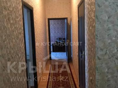 3-комнатная квартира, 141 м², 13/19 этаж, Шамши Калдаякова 11 за ~ 32.7 млн 〒 в Нур-Султане (Астана), Алматы р-н — фото 10