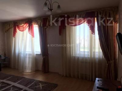 3-комнатная квартира, 141 м², 13/19 этаж, Шамши Калдаякова 11 за ~ 32.7 млн 〒 в Нур-Султане (Астана), Алматы р-н — фото 2