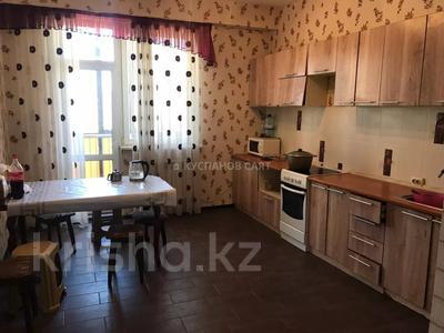 3-комнатная квартира, 141 м², 13/19 этаж, Шамши Калдаякова 11 за ~ 32.7 млн 〒 в Нур-Султане (Астана), Алматы р-н — фото 7