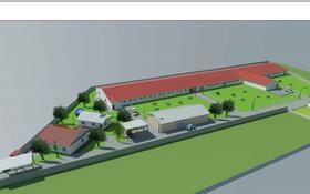молочно-товарнную ферму за 380 млн 〒 в Остемире